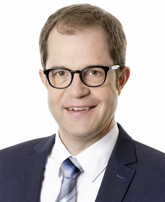 Lüthy Gabriel, Widen, FDP (bisher)