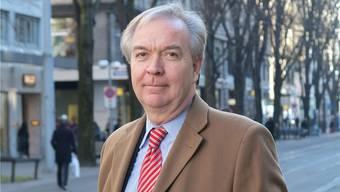 Wirft dem Zürcher Stadtrat vor, es vor allem auf die Mehrwertabschöpfung abgesehen zu haben: Albert Leiser.