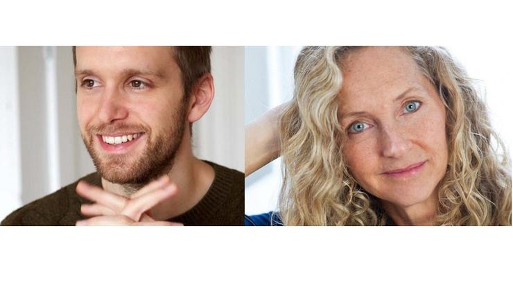 Werke von Heinz Helle und Lily King werden beim nächsten Café Littéraire besprochen.