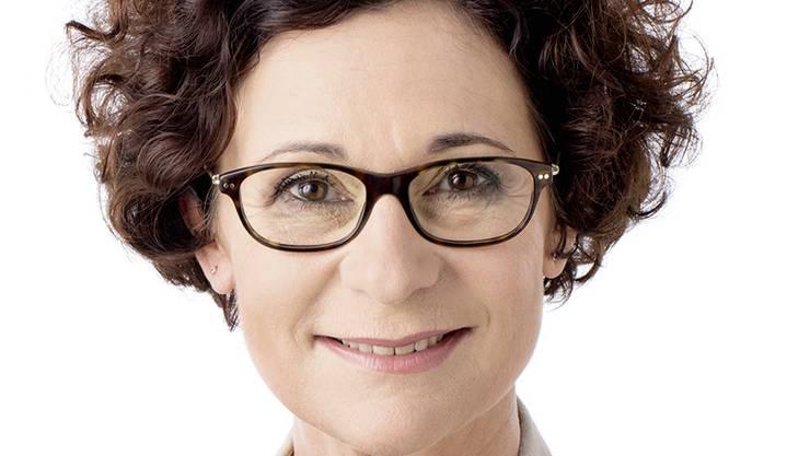 Sabina Freiermuth, FDP
