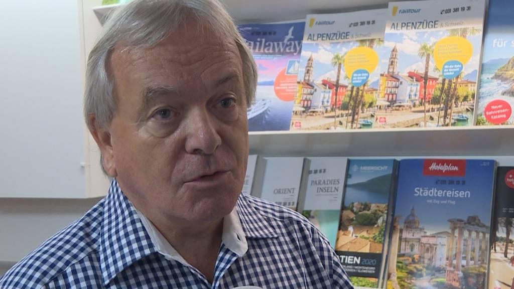 Immer weniger Touristen: Berner Tourismus geht langsam die Luft aus