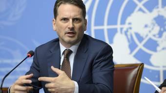 Der Schweizer Chef des Uno-Hilfswerks UNRWA tritt zurück.
