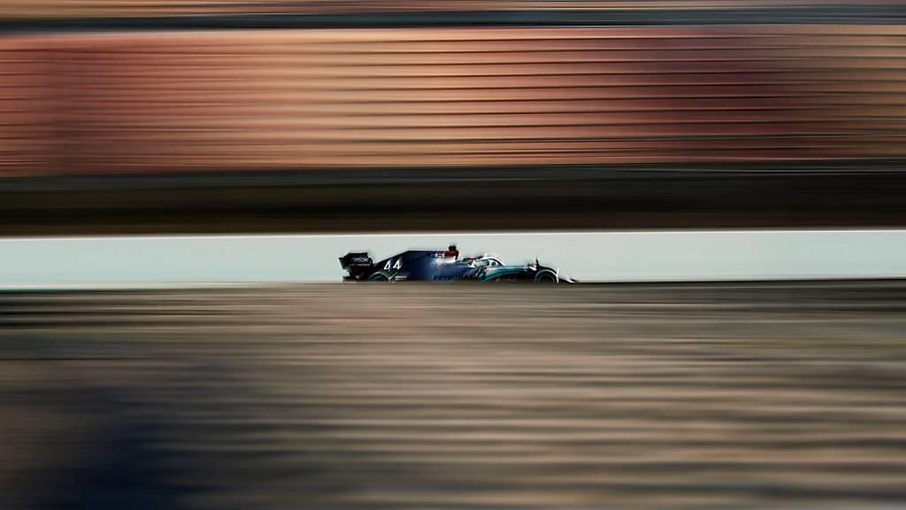 Formel 1 will Anfang Juli in Österreich die Saison starten
