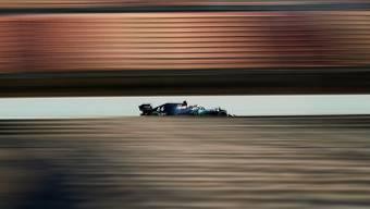 In Frankreich findet kein Rennen statt, in England eines ohne Zuschauer