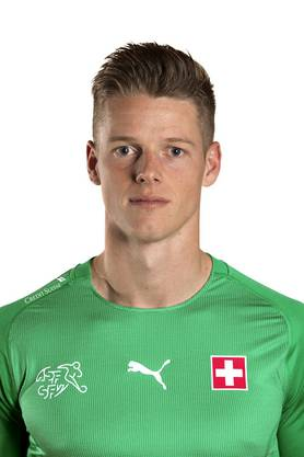 Tor: Jonas Omlin (FC Basel)