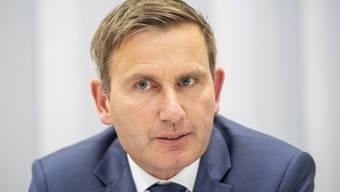 Daniel Liedtke, CEO der Hirslanden.