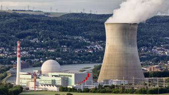 AKW-Regionen misstrauen der Energiewende.