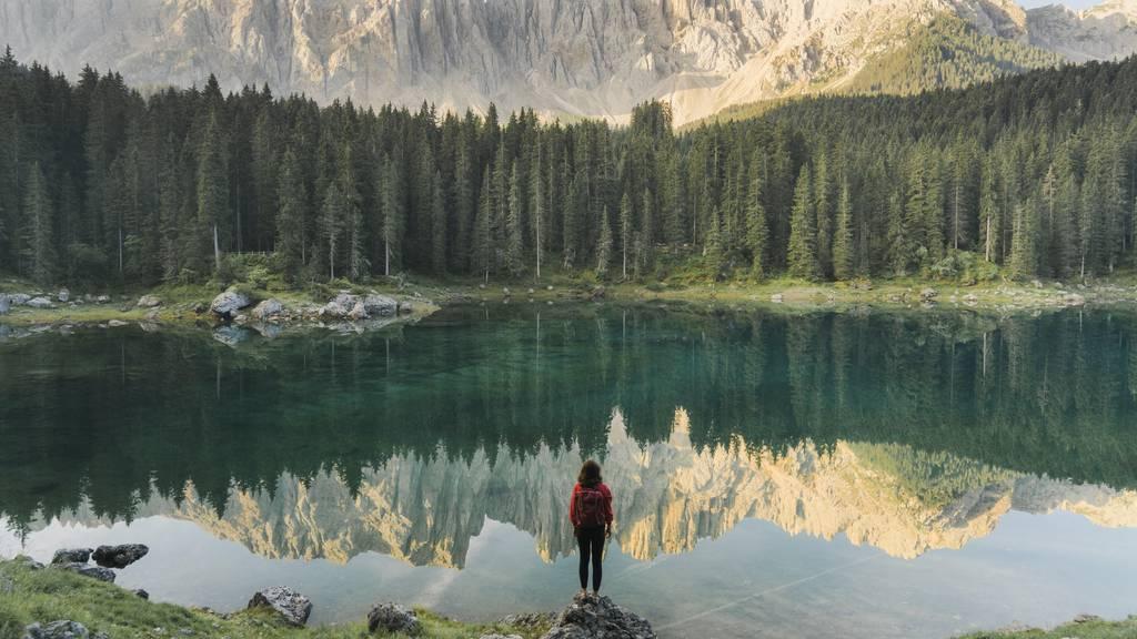 Schweiz Tourismus sucht Tiktoker