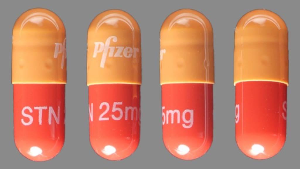Der Tyrosinkinasen-Hemmer Sunitinib (Handelsname Sutent®) wird erfolgreich bei fortgeschrittenen Tumoren eingesetzt. Allerdings entwickeln sich Resistenzen dagegen und bei Erhöhung der Tagesdosis gibt es schwere Nebenwirkungen. Die Lösung: Sehr hohe Dosen mit langen Pausen dazwischen (Symbolbild)