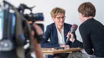 Das Baselbieter Stimmvolk sagte klar Nein zur 1,8 Milliarden Franken teuren Ausbau-Variante der Verkehrsplanung Elba. nun bringt die SP wieder die Variante Umbau aufs Tapet.