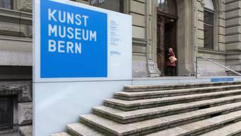 Das Kunstmuseum könnte schon bald offizieller Gurlitt-Erbe sein (Archiv).