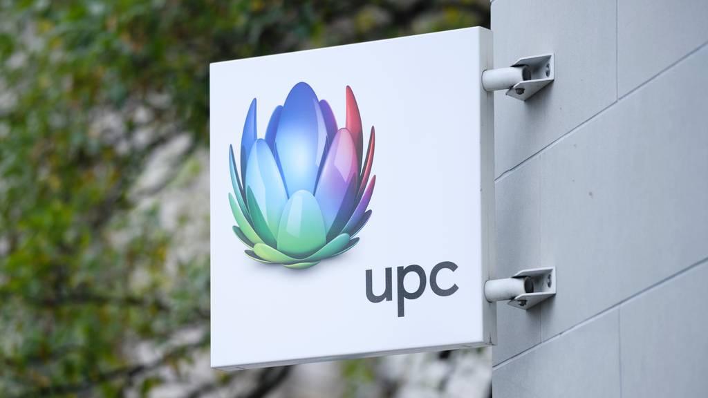 Kabelnetzbetreiber UPC verliert 2019 weniger Kunden als im Vorjahr