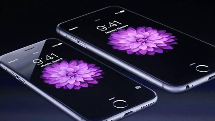 Eine knappe Woche vor der erwarteten Vorstellung von iOS 12 auf der Entwicklerkonferenz WWDC hat Apple zwei seit längerem aufgeschobene Funktionen für iOS 11 nachgereicht.