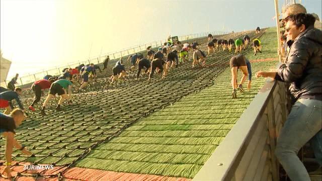 Härtester 400-Meter-Lauf lockt Athleten aus aller Welt an
