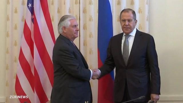 Russland: Vertrauen in USA schwindet weiter