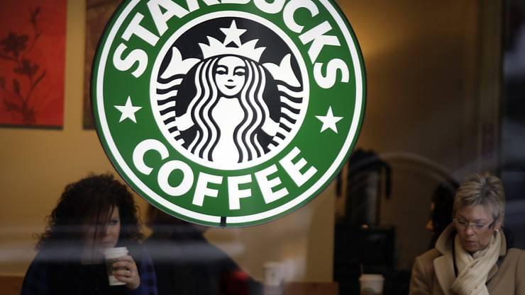 Starbucks muss laut einem Entscheid des Gerichts der Europäischen Union (EuG) die bis zu 30 Millionen Euro an Steuervorteilen nicht zurückzahlen.