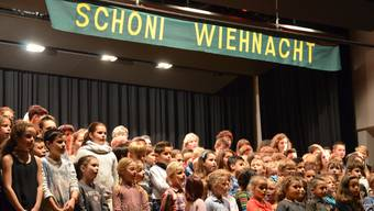 Adventskonzert Windisch