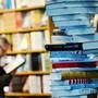 Aufarbeitung und Erinnerung: Berge von Literatur wird es wahrscheinlich in ein paar Jahren zu Corona geben.