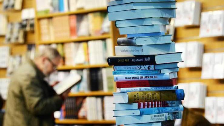 Corona für Literatur so wichtig wie 2. Weltkrieg und 9/11