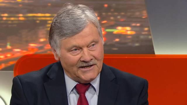 SVP-Nationalrat Hans Fehr über neue Nationalhymne: «Ringelreihen, Psychedelik und SP-Programm»