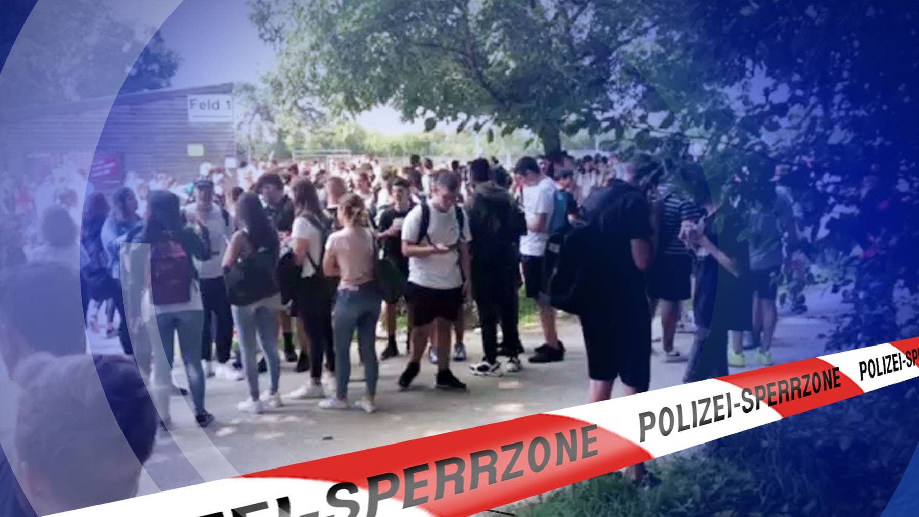 Schule Rheinfelden