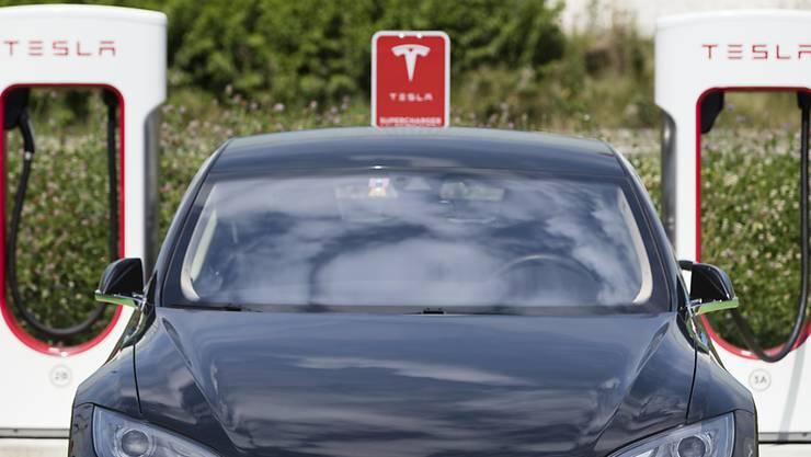 Die EU-Kommission schreibt keine Quoten für Elektroautos vor. (Archiv)