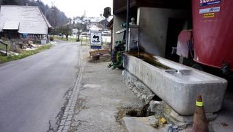 Mühledorf erhält eine öffentliche Wasserversorgung.