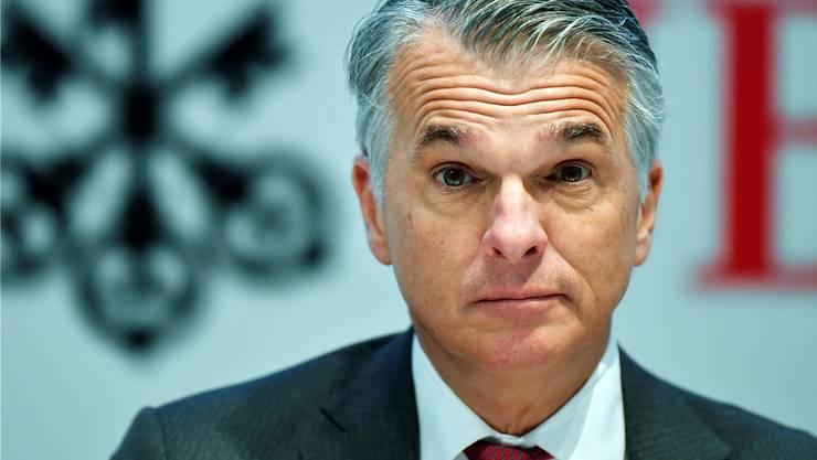 Sergio Ermotti, der Chef der UBS.