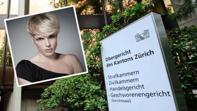 Der Mann drohte der Ex-Miss Schweiz über Facebook mit einer Hinrichtung.