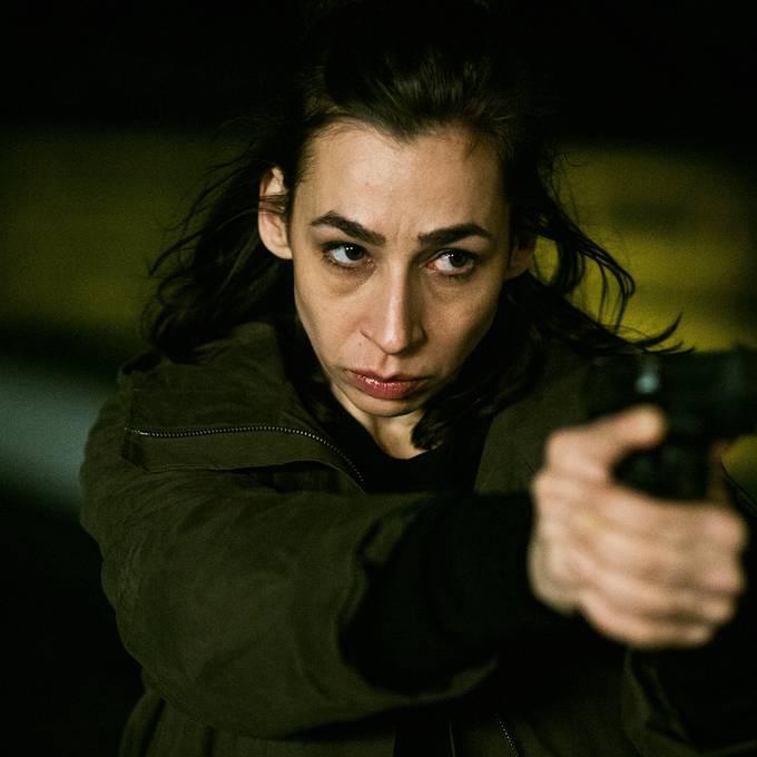 Tatort-Kommissarin Carol Schuler über Feind- und Freundschaft im 2. Zürcher Tatort