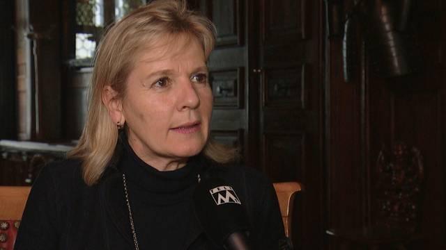 Erste grüne Solothurner Regierungsrätin: «Die Wahl in die Exekutive war ein Rollenwechsel»
