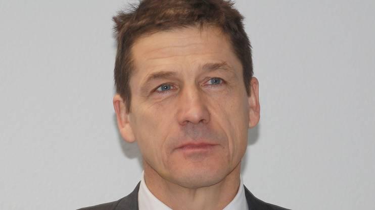 Beat Eberschweiler, Leiter der kantonalen Denkmalpflege, über respektvolles Bauen