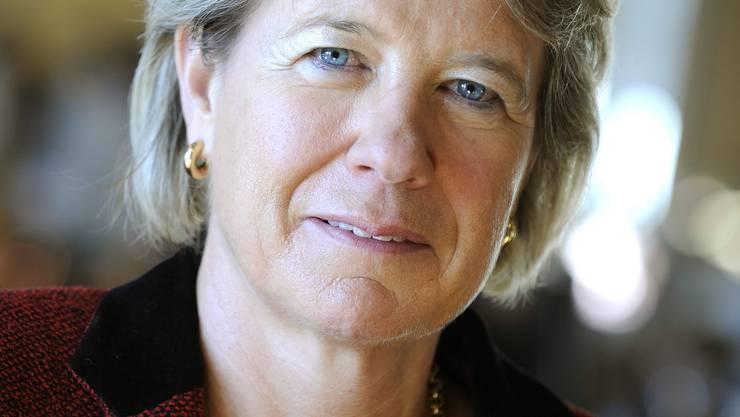 Die FDP-Nationalrätin sagt: «Ich habe zum Atomausstieg eine Art Enthaltung der Enthaltung gestimmt.»