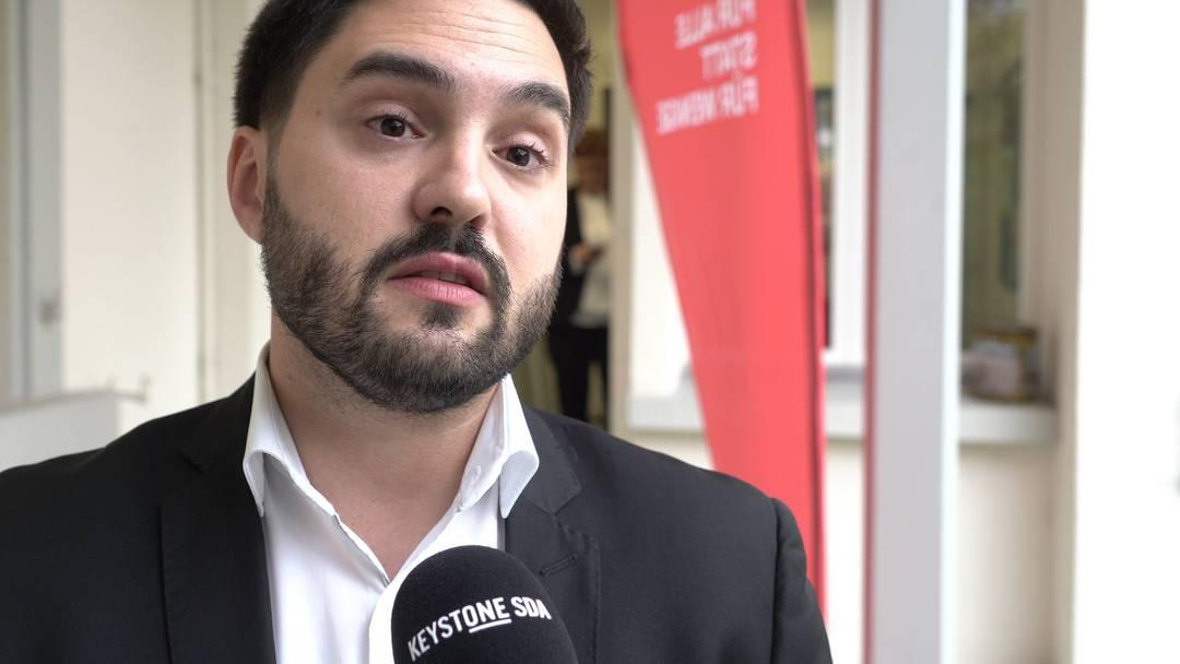 Cédric Wermuth: «Es geht hier nicht darum, persönlich Sympathien zu gewinnnen»