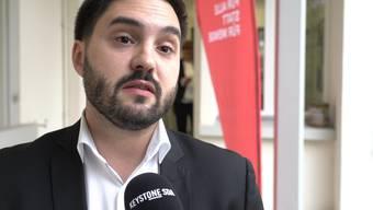 Cédric Wermuth im Interview.