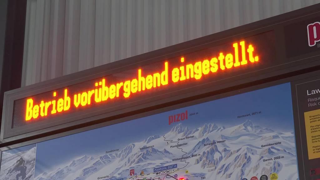 Skigebiete: Graubünden lässt offen