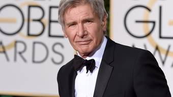 """Es kann es nicht sein lassen: """"Indiana Jones"""" machte Harrison Ford weltberühmt - mit über 70 Jahren will er in dieser Rolle erneut auf die Kinoleinwand."""