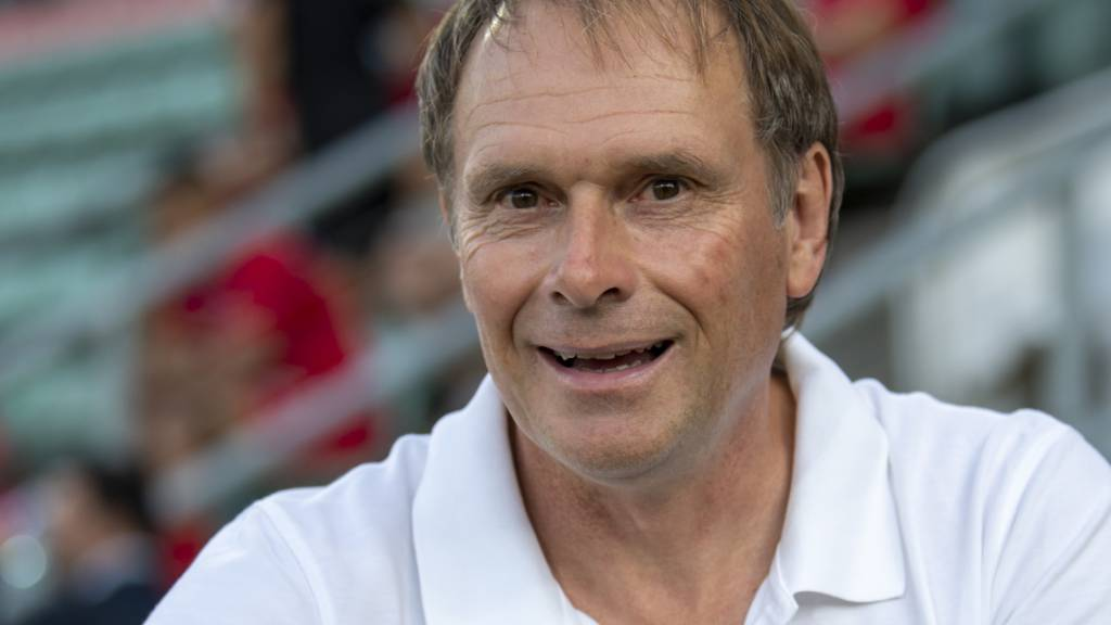 Wird Geiger im Match gegen Sion den Stolz spüren?