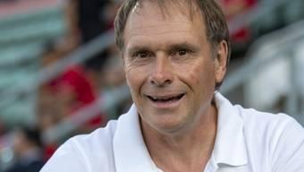 Wie wird Alain Geiger seine Servettiens für das Derby gegen Sion einstellen?