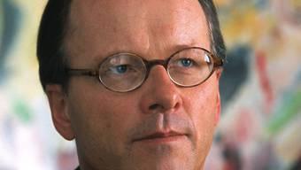 Auf der Anklagebank: Stephan Schmidheiny (Archiv)