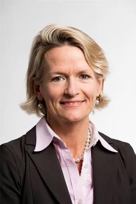 Einzige Kandidaten dafür sind Andrea Gmür-Schönenberger ...