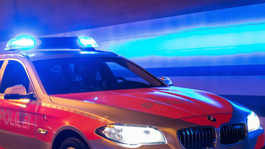 Bern: Mann stirbt nach Polizeieinsatz