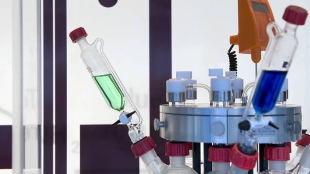 Roche vs. Novartis: Beide Pharmariesen haben neue Studienresultate präsentiert.