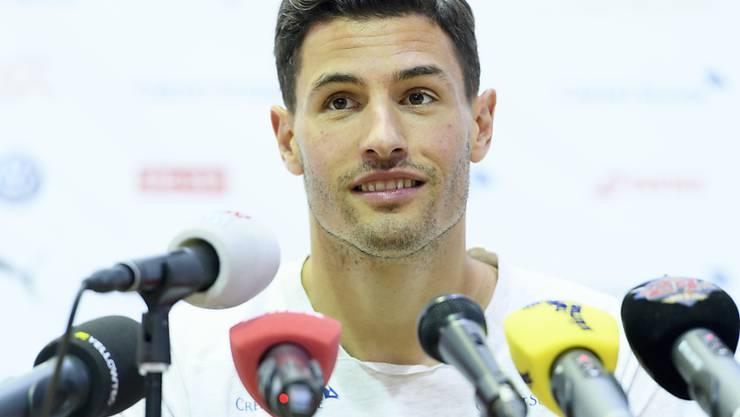Fabian Schär wechselt nach England und spielt dort ab sofort für Newcastle United