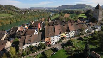 Mit dem Erbe von Roland Bornhauser soll das Rheinstädtchen Kaiserstuhl das selbstbestimmte Wohnen im Alter fördern.