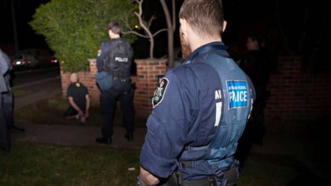 Australien, Deutschland, Schweiz: In diesen und weiteren Ländern wurden IS-Verdächtige verhaftet.