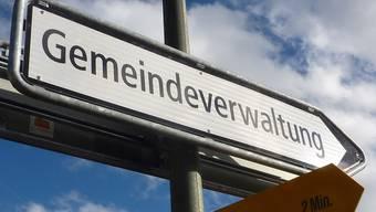 In Lupsingen zeigen die Wegweiser in eine positive Richtung: Aufgrund der Anzahl Kandidaturen sollten die insgesamt drei vakanten Behördenmandate wieder besetzt werden können.