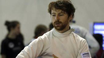 Georg Kuhn verblüfft an den Weltmeisterschaften in Leipzig mit seinem Sieg über Yannick Borel