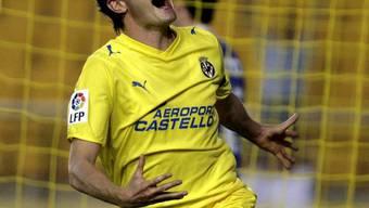 Joseba Llorente beendete die mögliche Meisterfeier in der 92. Minute
