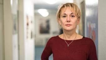 Die Baslerin Judith Lichtneckert hat mit «Reset Restart» ihren ersten Kinofilm gedreht. Wir haben die Regisseurin an ihrem Arbeitsort in Zürich getroffen.